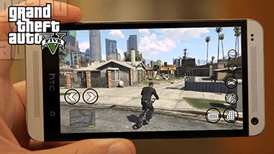 Gta 5 For Mobile Download